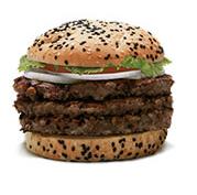 Bully Boy Burger