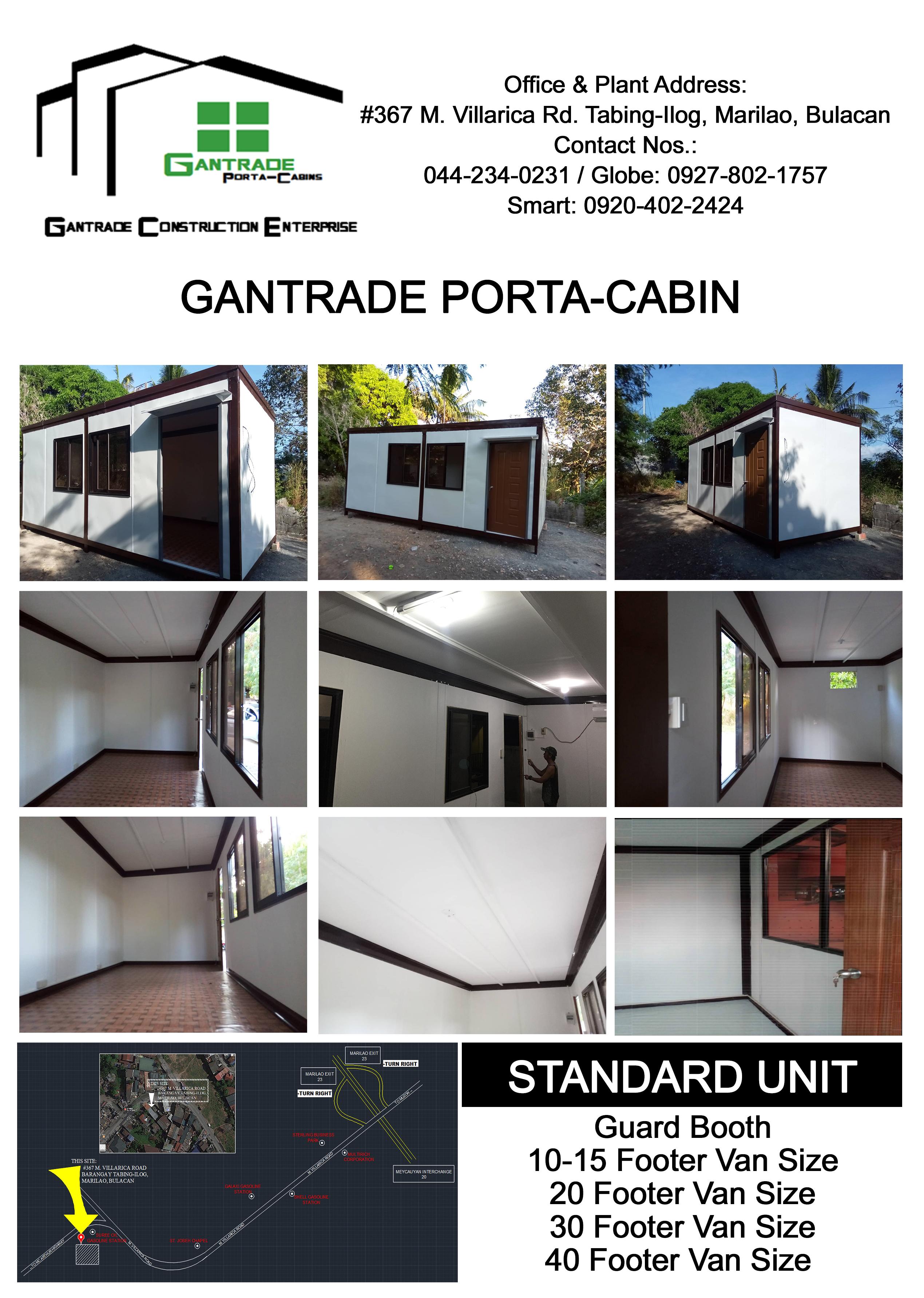 Gantrade Construction