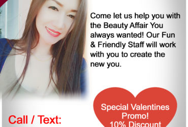 Hair Affair Salon