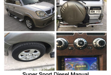 Subaru 4 cv