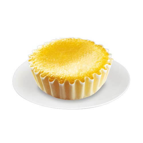 Butter Mamon