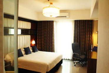 Crown Executive Plus Room