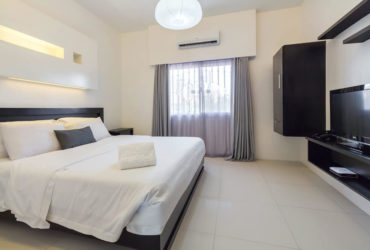 Habagat One Bedroom Suites