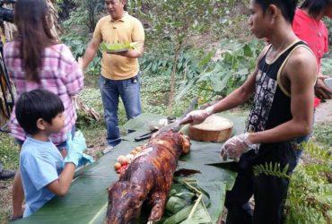 Large Lechon Tupa