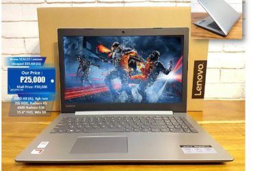 Brand New Lenovo Laptop