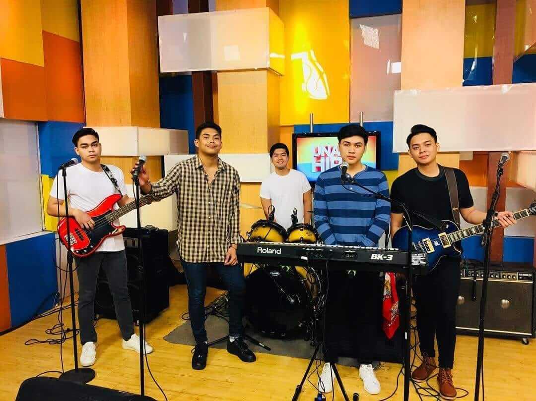 Magnus Heaven Band