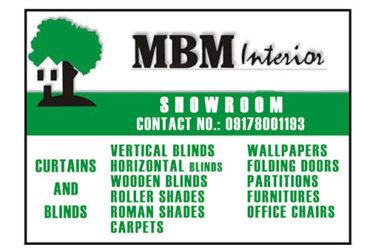 MBM Interior