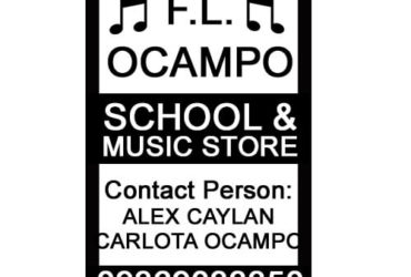 Ocampo Music School
