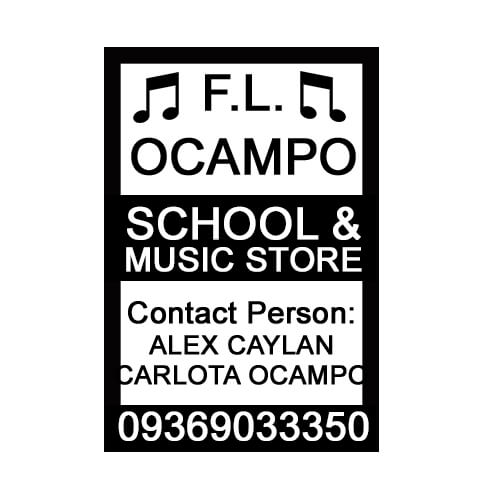 Ocampo Music School