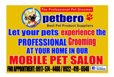 Petbero Pet Grooming