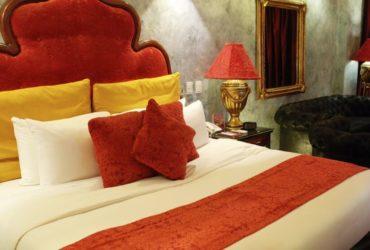 Standard Suite Room