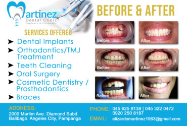 Martinez Dental Clinic