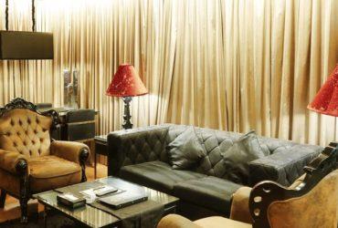 2 Bedroom Deluxe East Balcony Suites