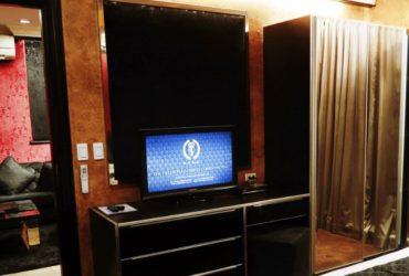 2 Bedroom Salon Suites