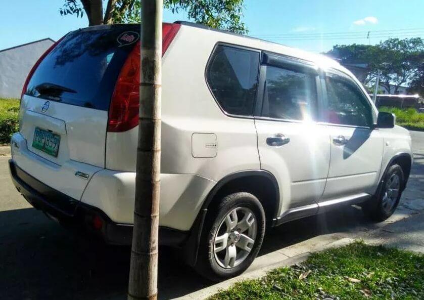 2011 Nissan Xtrail