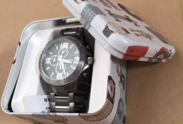 BNEW AUTH Fossil BQ1626