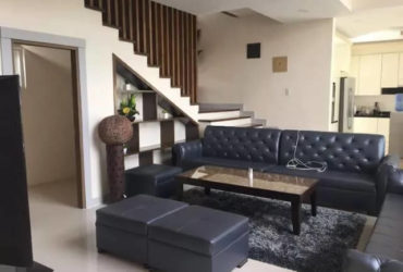 House & Lot Fully Furnished
