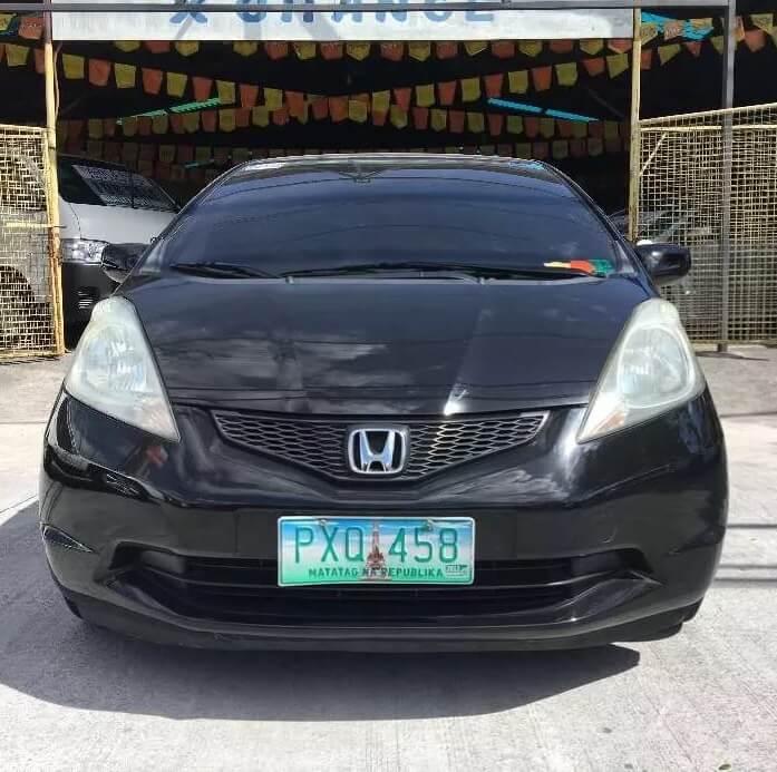 Honda Jazz 13VTEC AT