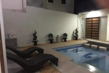 House and Lot Sale Semi-furnished