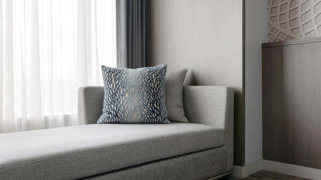 Deluxe, Guest room, 1 King