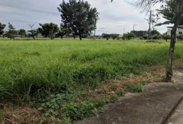 Lot for Sale in Villa Del Sol