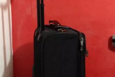 Samsonite travel Bag with Keys