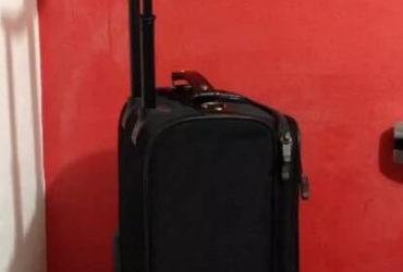 Samsonite travel Bag with Keys