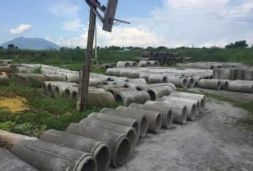 Concrete Pipes (RCP) Tosang
