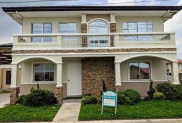 House and Lot for Sale in Solana