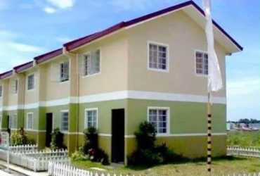 House and Lot in Mabalacat
