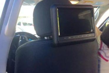 Headrest Car Monitor