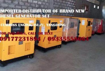 Importer BNew Generator