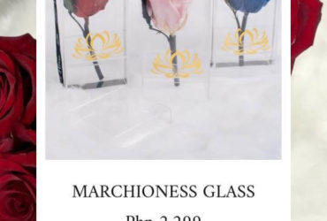 Marchioness Glass