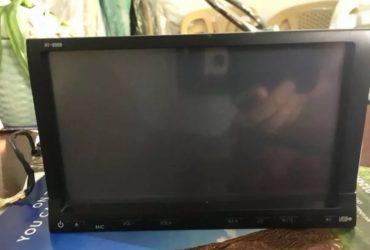 Generic Brand 2DIN DVD TV