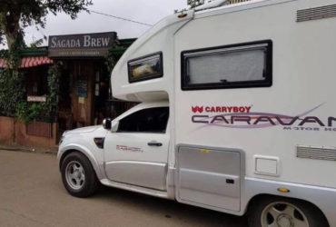 Recreational Vehicle RV
