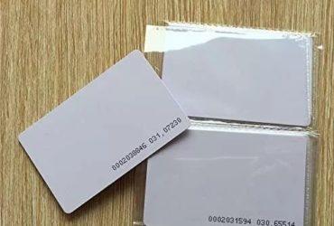 RFID Card Distributor