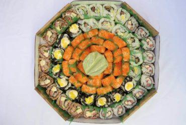 Sushi Maki Fiesta Small