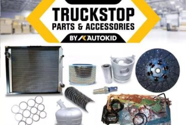 Engine and truck Accessories