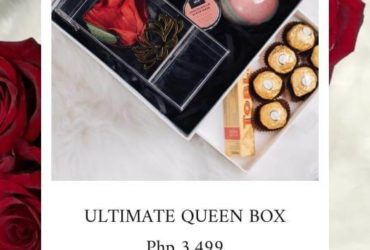 Ultimate Queen Box