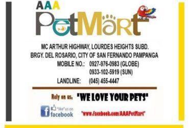 AAA Petmart