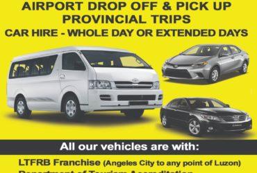 Alfo Tourist Transport