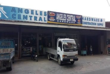 Angeles Central Hardware