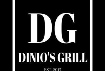 DG Dinios Grill