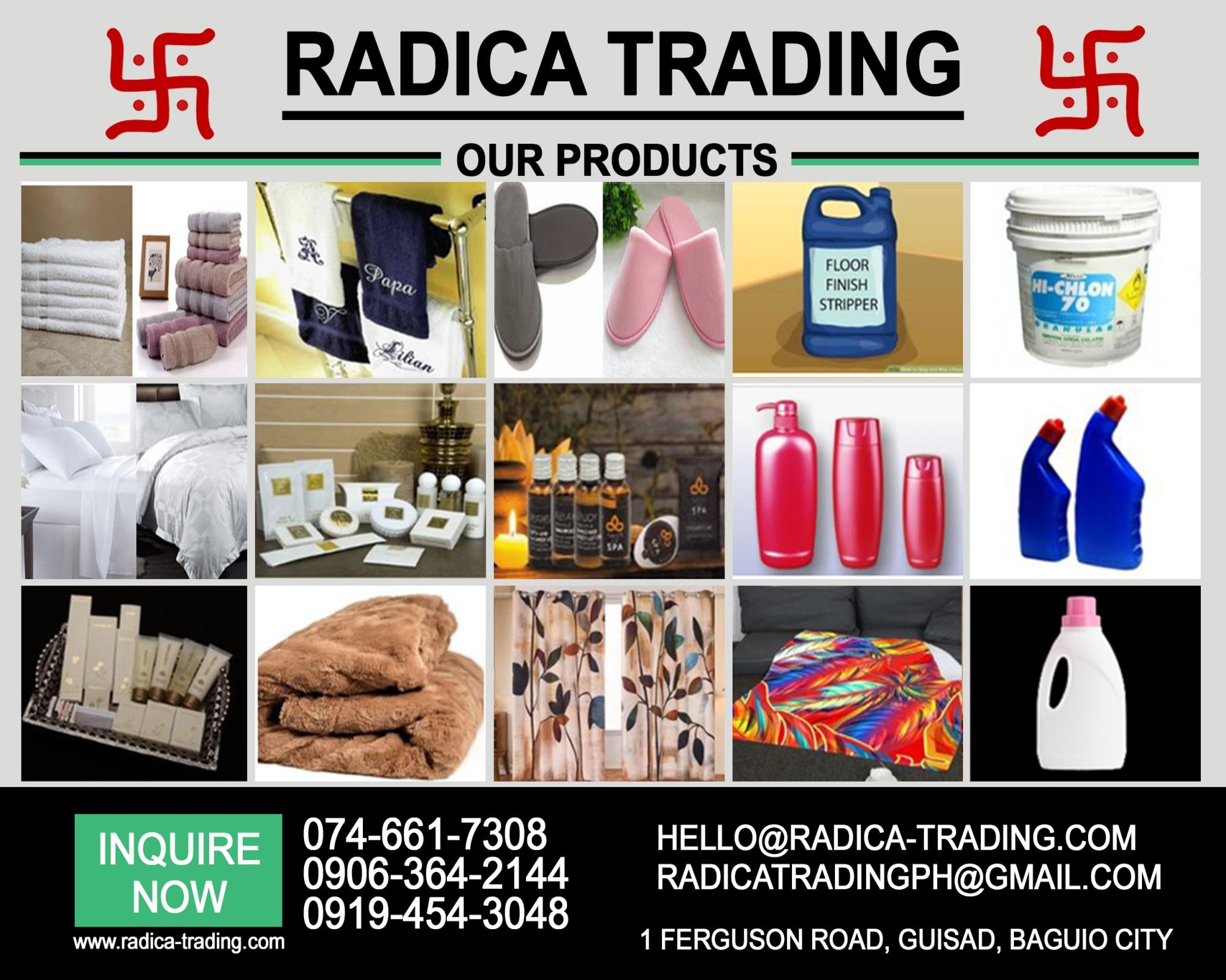 Radica Trading