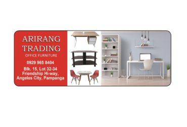 Arirang Trading