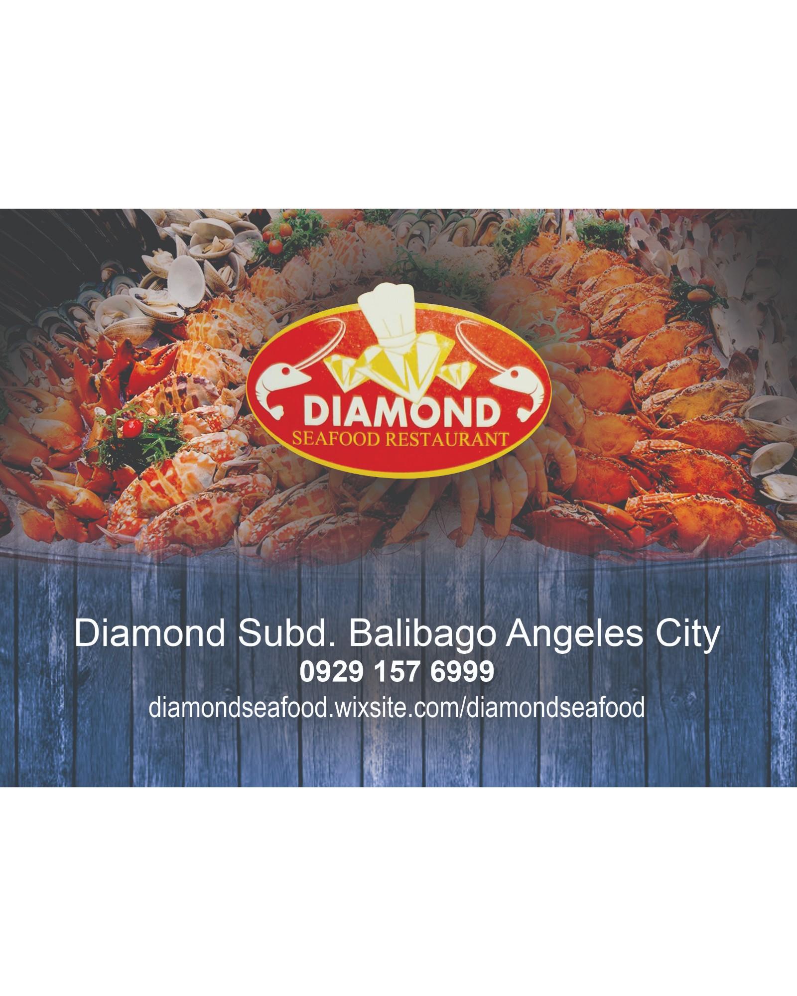 Diamond Seafood Restaurant