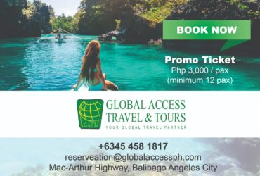 Global Access Travel and Tours