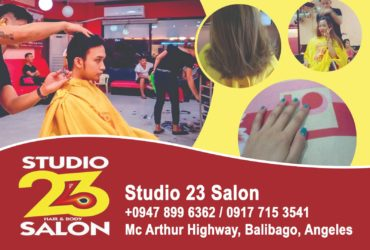 Studio 23 Salon